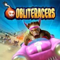Portada oficial de Obliteracers para PS4