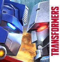 Portada oficial de Transformers: Earth Wars para Android