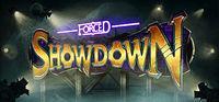 Portada oficial de Forced Showdown para PC