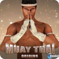 Portada oficial de Muay Thai - Fighting Origins para Android