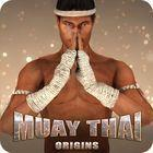 Portada oficial de de Muay Thai - Fighting Origins para Android