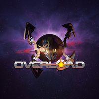 Portada oficial de Overload para PS4