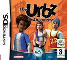 Portada oficial de de The Urbz: Sims In The City para NDS