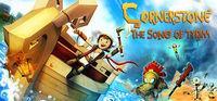 Portada oficial de Cornerstone: The Song of Tyrim para PC