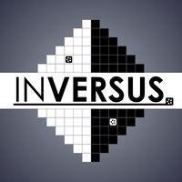 Portada oficial de INVERSUS para PS4