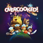 Portada oficial de de Overcooked para PS4