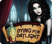 Portada oficial de Dying for Daylight para PC