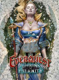 Portada oficial de EverQuest II: Chains of Eternity para PC