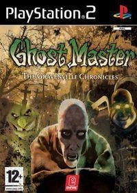 Portada oficial de Ghostmaster para PS2