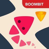 Portada oficial de Triangle Dash! para iPhone