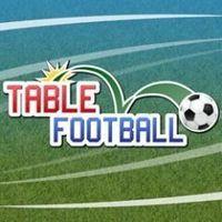 Portada oficial de Table Football PSN para PSVITA