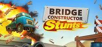 Portada oficial de Bridge Constructor Stunts para PC
