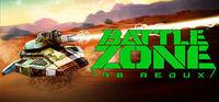 Portada oficial de Battlezone 98 Redux para PC