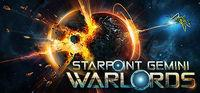 Portada oficial de Starpoint Gemini Warlords para PC