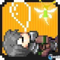 Portada oficial de Despierta, Héroe para Android