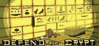 Portada oficial de Defend Your Crypt para PC