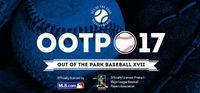 Portada oficial de Out of the Park Baseball 17 para PC