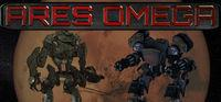 Portada oficial de Ares Omega para PC
