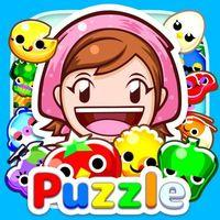 Portada oficial de Cooking Mama Let's Cook Puzzle para iPhone