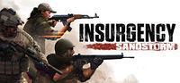 Portada oficial de Insurgency: Sandstorm para PC