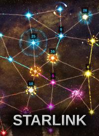 Portada oficial de Starlink para PC