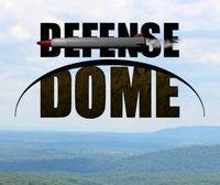 Portada oficial de Defense Dome eShop para Wii U