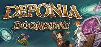 Portada oficial de Deponia Doomsday para PC