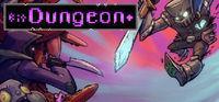 Portada oficial de bit Dungeon+ para PC
