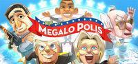 Portada oficial de Megalo Polis para PC