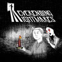 Portada oficial de Neverending Nightmares para PS4