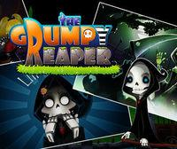 Portada oficial de Grumpy Reaper eShop para Wii U