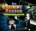 Portada oficial de de Grumpy Reaper eShop para Wii U