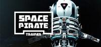 Portada oficial de Space Pirate Trainer para PC