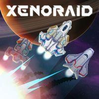 Portada oficial de Xenoraid para PS4