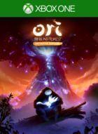 Portada oficial de de Ori and the Blind Forest: Definitive Edition para Xbox One