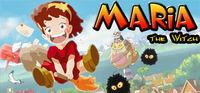 Portada oficial de Maria the Witch para PC