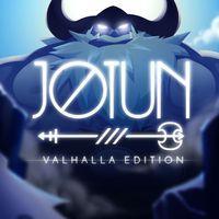 Portada oficial de Jotun: Valhalla Edition para PS4