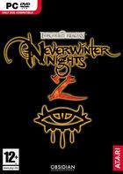Portada oficial de de Neverwinter Nights 2 para PC