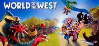 Portada oficial de World to the West para PC
