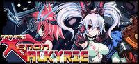 Portada oficial de Xenon Valkyrie para PC