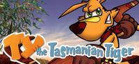 Portada oficial de TY the Tasmanian Tiger para PC