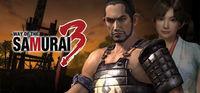 Portada oficial de Way of the Samurai 3 para PC