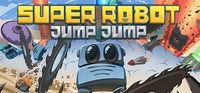 Portada oficial de Super Robot Jump Jump para PC