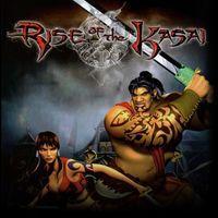 Portada oficial de Rise of the Kasai para PS4