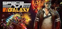 Portada oficial de Space Run Galaxy para PC