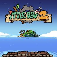 Portada oficial de Ittle Dew 2 para PS4