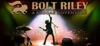 Portada oficial de Bolt Riley, A Reggae Adventure para PC