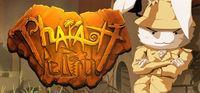 Portada oficial de Pharaoh Rebirth+ para PC