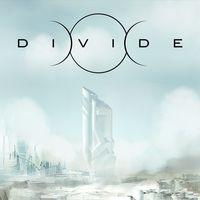 Portada oficial de Divide para PS4