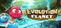 Portada oficial de Evolution Planet Gold para PC